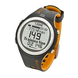 Sigma PC 25.10 Cardiofrequenzimetro, Giallo, TU