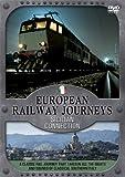 European Railway Journeys - The Sicilian Connection [DVD]