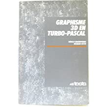 Graphisme 3D en Turbo-Pascal (Langages)