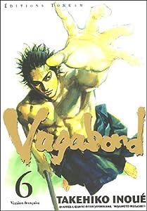 Vagabond Edition simple Tome 6