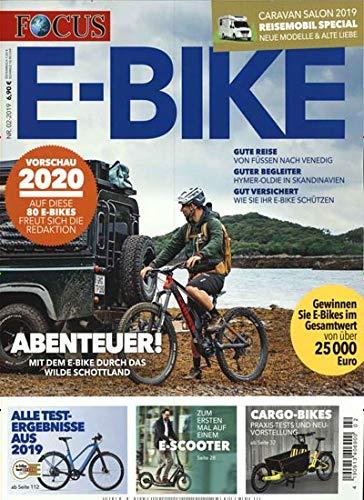 FOCUS E-Bike 2/2019