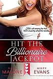 Hit the Billionaire Jackpot (The Hit Wedding Contemporary Romance Series Book 3)