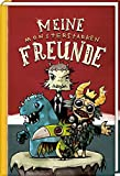 Freundebuch – Meine monsterstarken Freunde - Best Reviews Guide