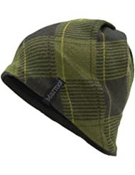 Marmot Herren Skimütze Mad Plaid Hat, Forest, One, R15750-4510