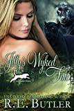 Jilly's Wyked Fate (Ashland Pride Book 7)