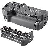 Neewer 10005009 -  Empuñadura de batería para Nikon D7000 Digital SLR (reemplazo para Nikon MB-D11)