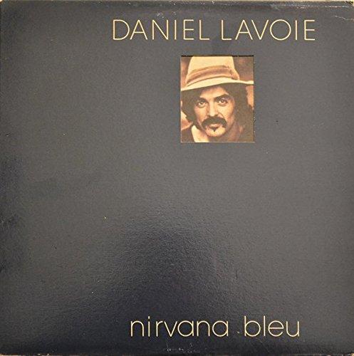 Nirvana Bleu [Vinyl LP]