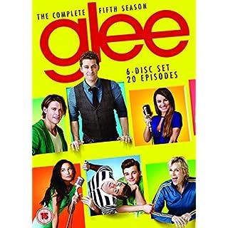 Glee: Staffel 5 [6 DVDs] [UK Import]