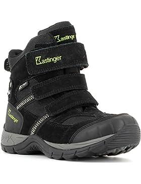 Kastinger Kastinger Mountain 1 Wasserdichter Kinder Outdoor-Stiefel, K-TEX® Membran für Wasserdichtigkeit und...