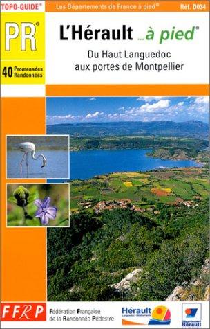 Descargar Libro L'Hérault à pied de Guide FFRP