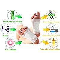 Overnight Cleansing Foot Pads. Holzkohle Detox Foot Pads Patches Mit Klebstoff Fußmassage, Paste Anti-Müdigkeit... preisvergleich bei billige-tabletten.eu