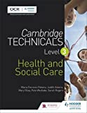 Cambridge Technicals Level 3 Health and Social Care (Cambridge Technicals 2016)