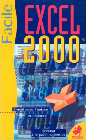 Excel 2000 facile