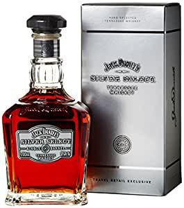 Jack Daniel's Silver Select Tenessee Whiskey 70 cl