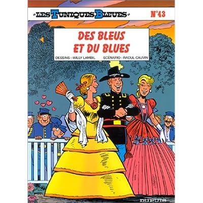 Opération 1+1: Les Tuniques bleues, tome 43 (+ tome 19 offert)