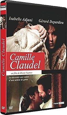 Camille claudel [FR Import]