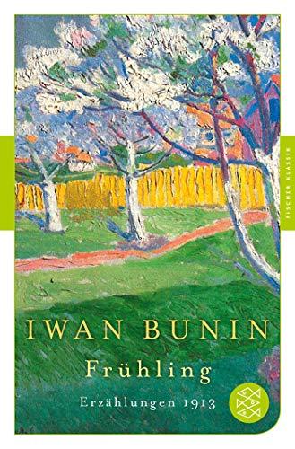 Frühling: Erzählungen 1913
