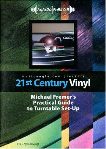 21st-century-vinyl-michael-fremers-practical-reino-unido-dvd