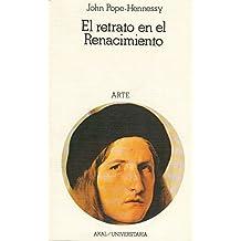 El retrato en el Renacimiento (Universitaria)
