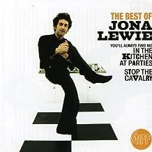 Best of Jona Lewie by JONA LEWIE (2002-02-26)