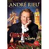 André Rieu: Christmas In London