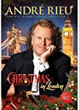 André Rieu - Christmas in London [Reino Unido] [Blu-ray]