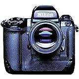 Nikon F5 Spiegelreflexkamera (nur Gehäuse)