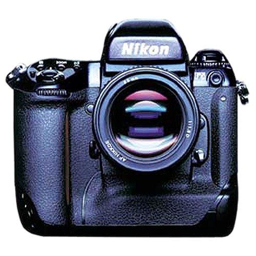 Nikon F5 Spiegelreflexkamera (nur Gehäuse) (Nikon Reflex Digital Kamera)