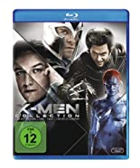 X-Men Collection [Blu-ray] hier kaufen