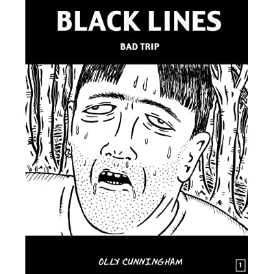 Black Lines: Bad Trip (French Edition)