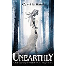 Unearthly by Cynthia Hand (2011-05-02)