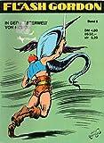 Unbekannt Flash Gordon Comic Album # 6: in der Wasserwelt von Mongo (Pollischansky)