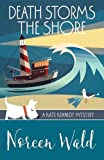 Death Storms the Shore (A Kate Kennedy Mystery)