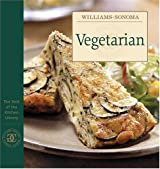 Williams-Sonoma the Best of the Kitchen Linrary: Vegetarian (Best of Williams-Sonoma Kitchen Library)
