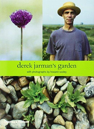 Derek Jarman's Garden por Derek Jarman