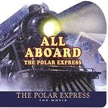 Polar Express Train