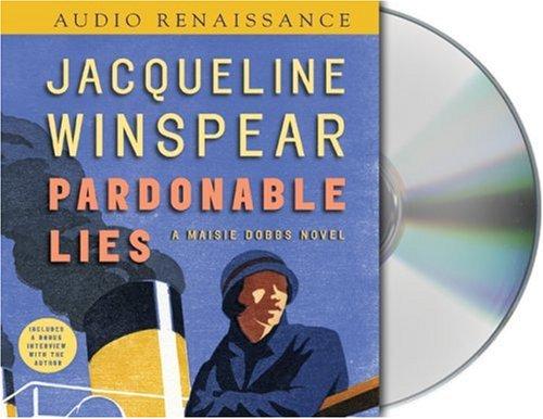 Pardonable Lies: A Maisie Dobbs Novel (Maisie Dobbs Mysteries)