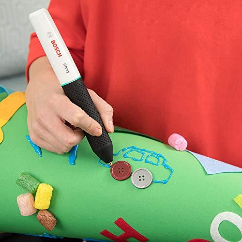 Le stylo à colle Gluey pour un collage de précision en un temps record - 51DTQYzl3YL - Le stylo à colle Gluey pour un collage de précision en un temps record