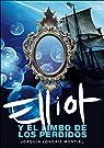 Elliot y el limbo de los perdidos par Joaquin Londaiz Montiel