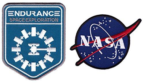 Titan One Europe Set: NASA Interstellar Endurance