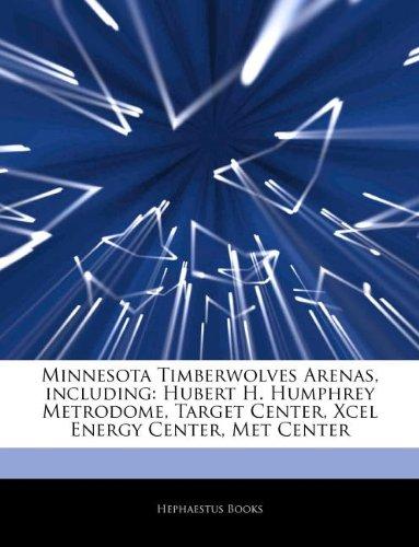 articles-on-minnesota-timberwolves-arenas-including-hubert-h-humphrey-metrodome-target-center-xcel-e