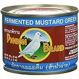 Pigeon Chou Moutarde Salé 140 g -