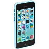 Ultraslim-Hülle für iPhone 5c extra-dünner und leichter Schutz satiniert