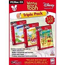 Winnie the Pooh Triple Pack