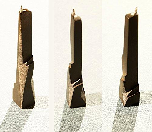 Kugelschreiber-Unikat WALTINO 38, Länge 10,5cm