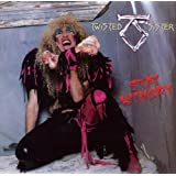 Stay Hungry (Bonus CD) by Twisted Sister (2009) Audio CD