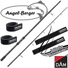 Angel-Berger Daiwa Ninja X Carp Karpfenrute Rutenband