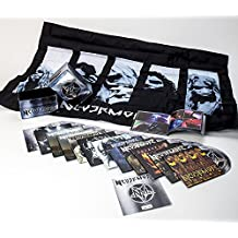 The Complete Collection (Ltd. 12CD & poster flag Box Set)