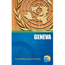 Geneva Pocket Guide, 3rd (Thomas Cook Pocket Guides)