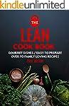 The Lean Cookbook: Over 90 Family Lov...